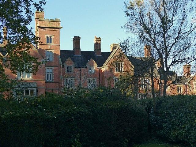 Mickleover Manor