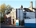 SK3535 : Trinity Street, Derby by David Hallam-Jones