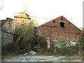 SE2635 : Former St Ann's Mill, Kirkstall (3) by Stephen Craven