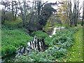 TL1838 : River Hiz by Robin Webster