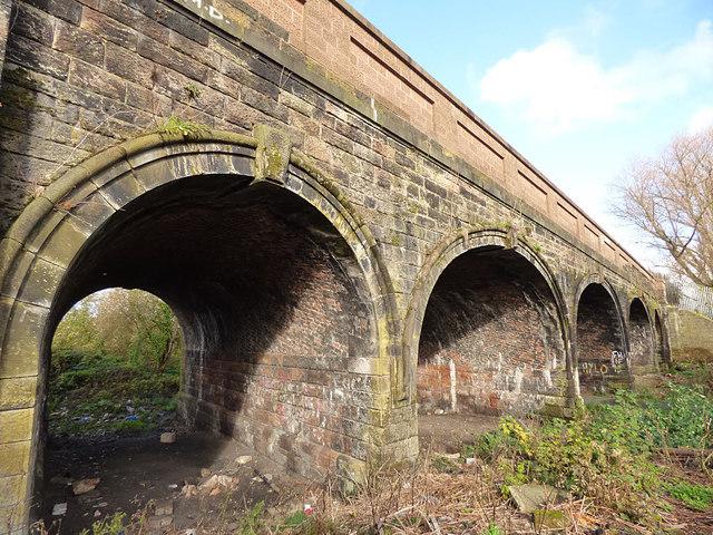 Hartley Avenue bridge (2)
