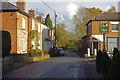 SJ5657 : Vicarage Lane, Bunbury by Stephen McKay