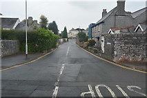 SX5153 : Church Rd by N Chadwick