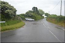 SX5251 : Brook Lane by N Chadwick