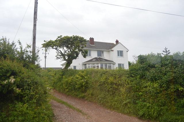 Jenys' Park Farm