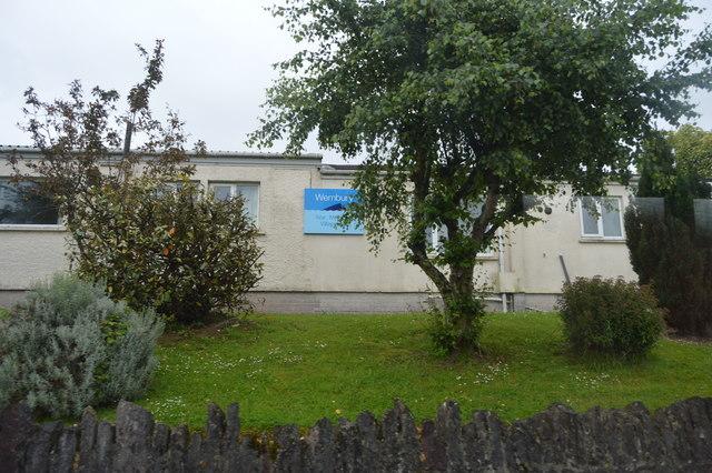 Wembury Primary School