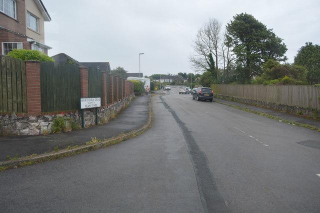 Hawthorn Drive