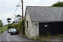 SX5248 : On Church Rd by N Chadwick