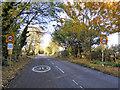 TL1061 : Entering Little Staughton by Robin Webster