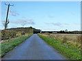 TL1168 : Easton Road by Robin Webster