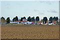 TL1169 : Hunts Kart Racing Club circuit by Robin Webster