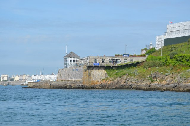 Royal Plymouth Corinthian Yacht Club