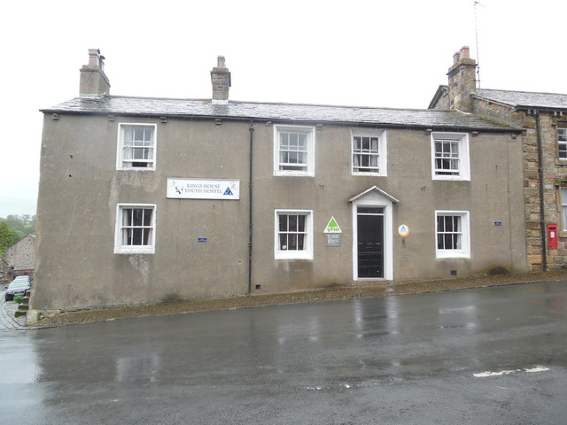 Kings House Youth Hostel, Slaidburn