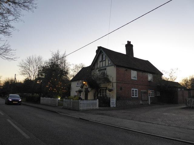 The Polecat Inn, Prestwood, Bucks