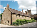 ST4619 : The Court House, Martock by Bill Harrison