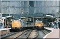 NY4055 : Carlisle Railway Station by Martin Tester