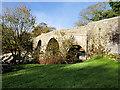 SD6178 : Devil's Bridge, Kirkby Lonsdale by David Dixon