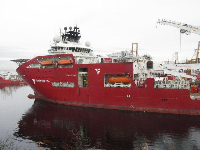 'Deep Arctic' at Leith