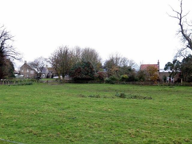 West Heddon
