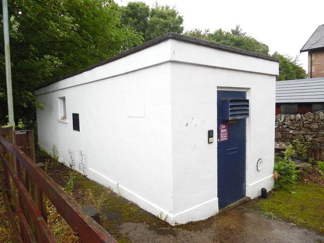 Dunsop Bridge Telephone Exchange (2)