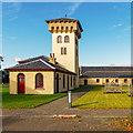NJ0255 : Blairs Home Farm - Altyre Estate by valenta