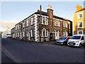 SD5376 : Royal Hotel, The Square, Burton-in-Kendal by David Dixon