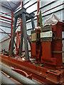 SE5207 : Markham Grange Steam Museum - beam engine restoration by Chris Allen