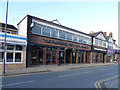 SJ3197 : The Queen's Picture House, South Road, Waterloo by Stephen Craven