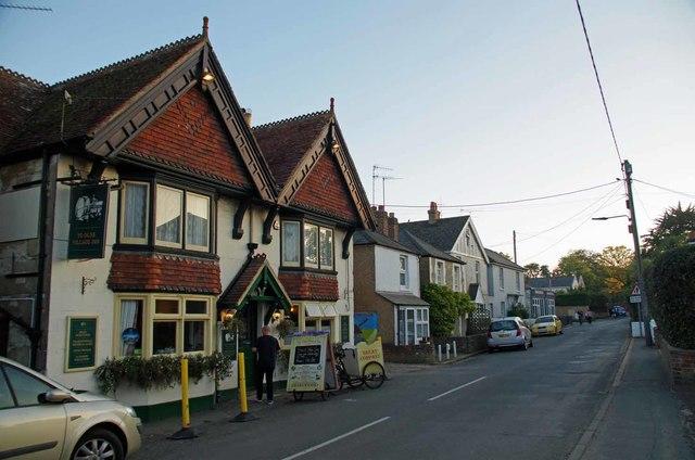 Ye Old Village Inn