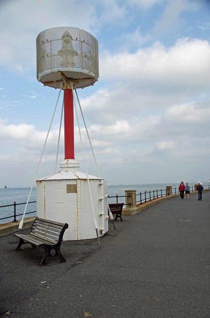 Egypt Point Light