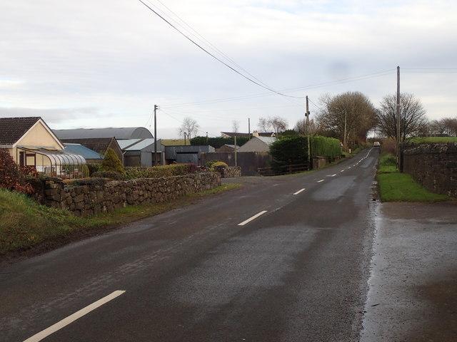 Garvaghy Road