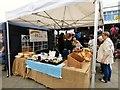 SJ9494 : Nice Buns at Hyde Artisan Market by Gerald England