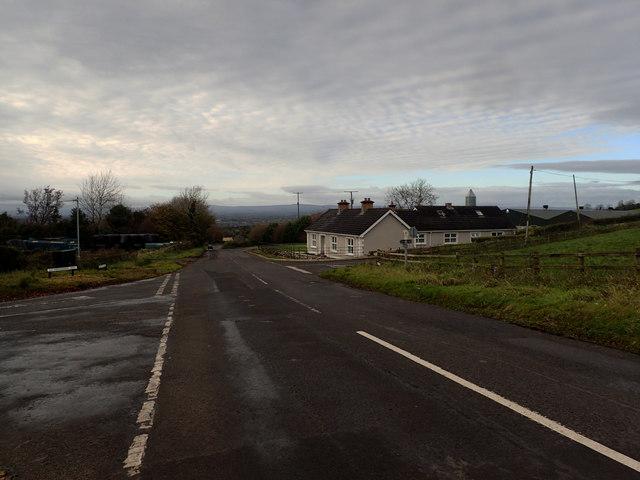 Near Portglenone