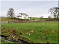 SD6575 : Ghyll Beck House by David Dixon