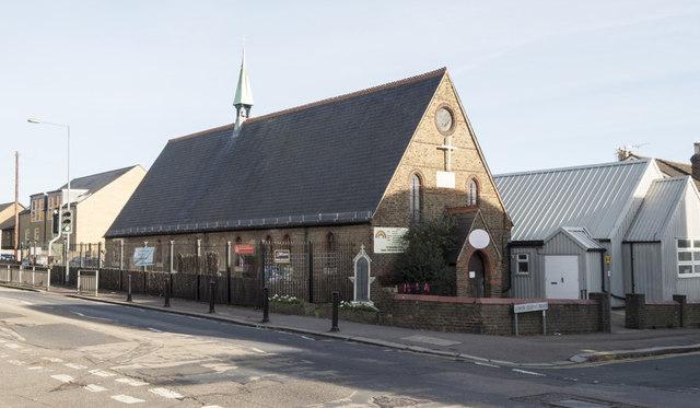 St Stephen, Buckhurst Hill