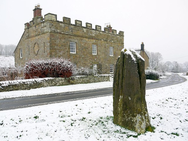 Stob Stone