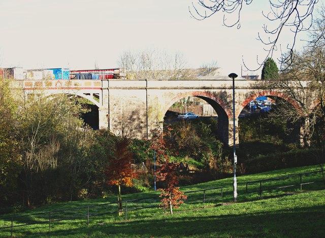 Matlock Avenue Vicinity, Mansfield, Notts.