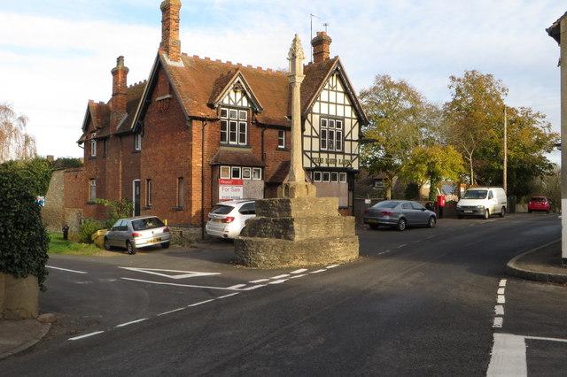 Red Lion, former pub