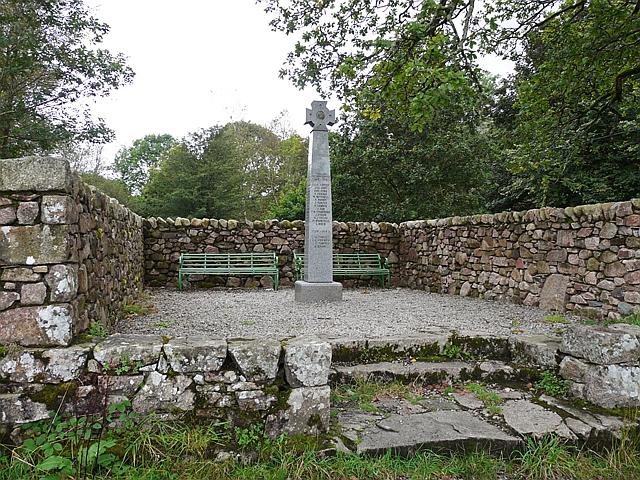 Eskdale War Memorial