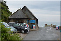 SX5148 : Wembury Beach by N Chadwick