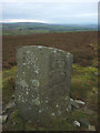 SD6964 : Two faces of the Standard on Burn Moor by Karl and Ali