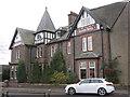 NO1033 : Tayside Hotel, Stanley by M J Richardson