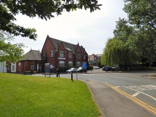 North Manchester Post-Graduate Medical Centre