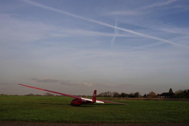 Kenley Aerodrome
