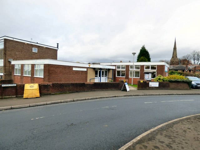 Gee Cross Community Centre