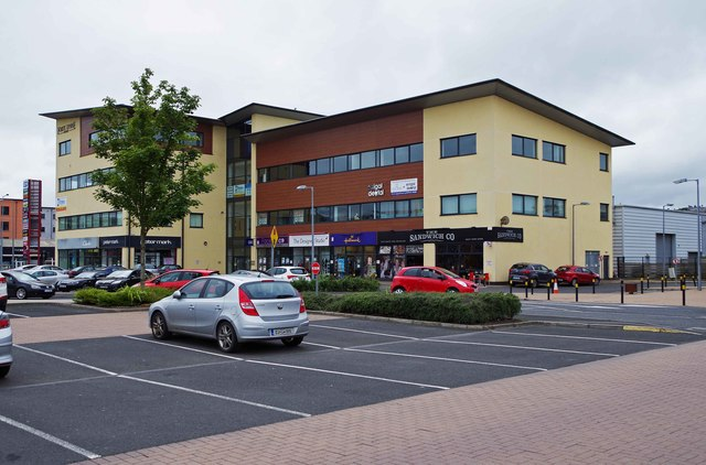 Forte Lynne House, Forte Shopping Centre, Letterkenny, Co. Donegal