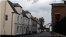 TF6120 : St Ann's Street, King's Lynn by Chris Brown