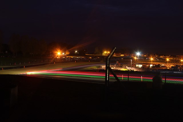 Brands Hatch, Clark Curve