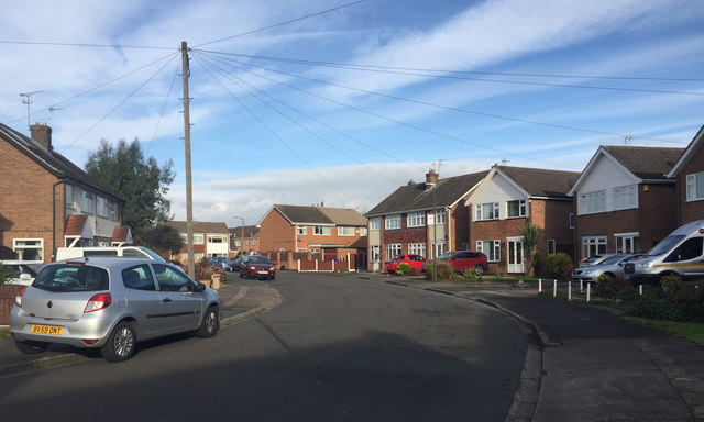 Meynell Road, Long Eaton