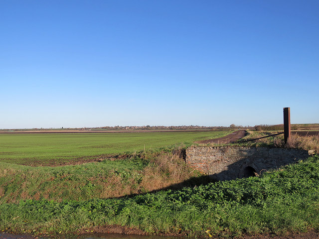 West Fen in November